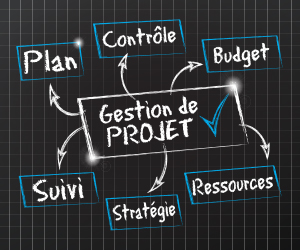 formation gestion de projet
