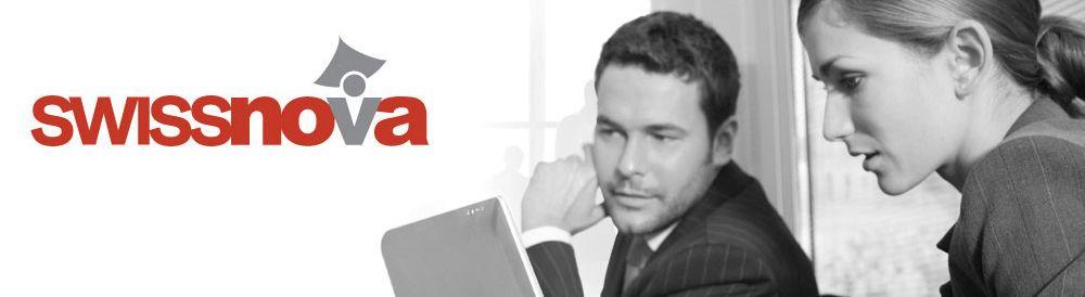 Formations: management, assessment, outplacement, marketing et communication, ressources humaines et développement personnel, valorisation de compétences et coaching, insertion professionnelle. Swissnova Suisse