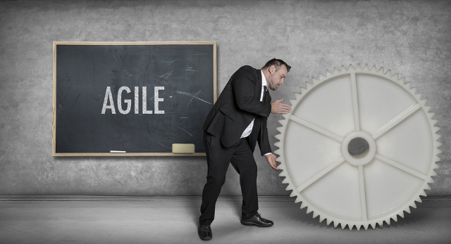 La DRH agile, c'est quoi au juste?