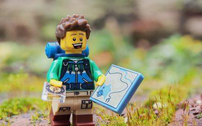 EXPERIENCE UTILISATEUR ET TEAM BUILDING : LE LEGO SERIOUS PLAY CASSE-T-IL VRAIMENT DES BRIQUES ?